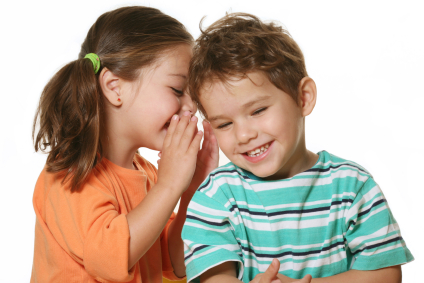 Speech Therapy for Children | Central Florida Therapy