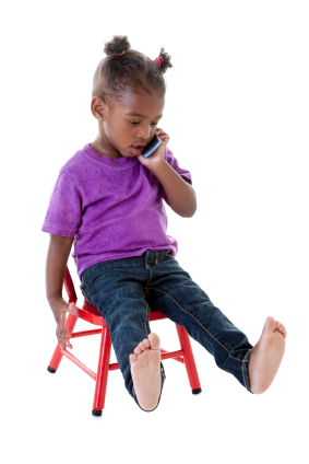 Children's Speech Therapy Services in Central Florida